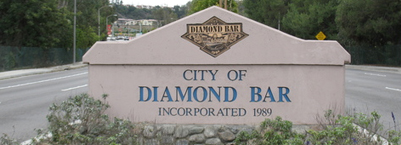 Diamond Bar California Movers
