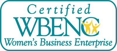 WBENC Women's Business Enterprise