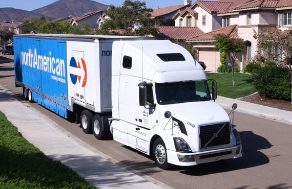 We're a family-owned business with more than 40 years of moving and storage experience.