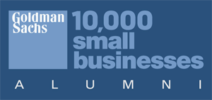 Goldman Sachs 10,000 Small Businesses Alumni