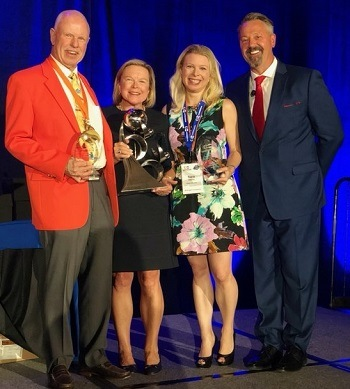northAmerican® Van Lines 2018 Agent of the Year