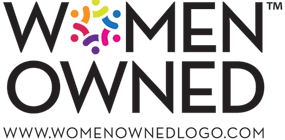Women-Owned logo